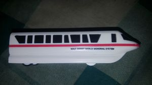 Disney collectable monorail toy for Sale in Saint Cloud, FL