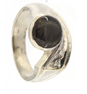 Men's Fashion Ring 14kt Yellow Gold for Sale in Margate, FL