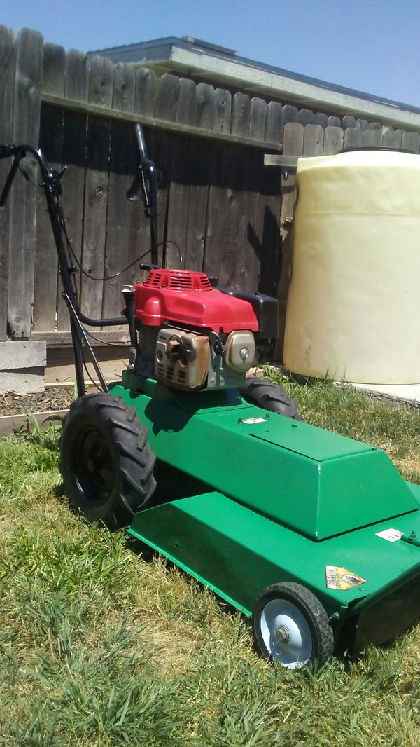 Billy Goat Mower For Sale In Merced CA OfferUp