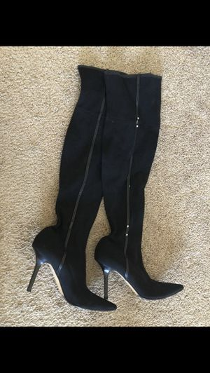 GUCCI Knee High Boots for Sale in Phoenix, AZ