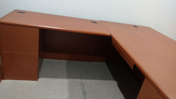 Office Furniture L Shaped Desks And Conference Room Table Business - L shaped conference table