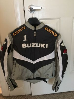 Motorcycle jacket, riding jacket, safety jacket for Sale in Gaithersburg, MD