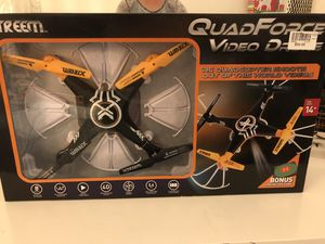 QuadForce Video Drone for Sale in Rosedale, MD
