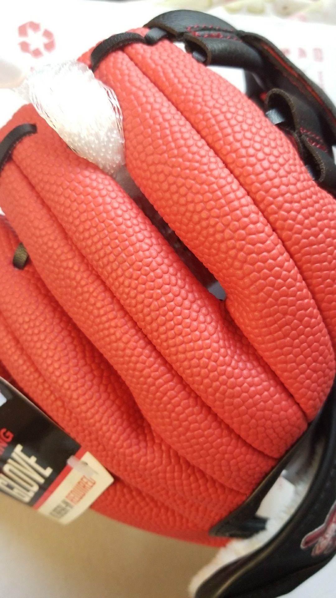 "Franklin 8.5"" Teeball Fielding Glove Air Tech Sports"