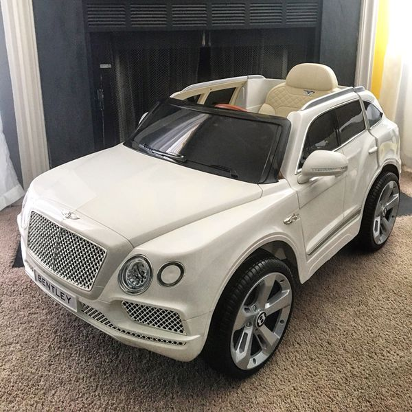 Kids Bentley Truck For Sale In Parkville, MD