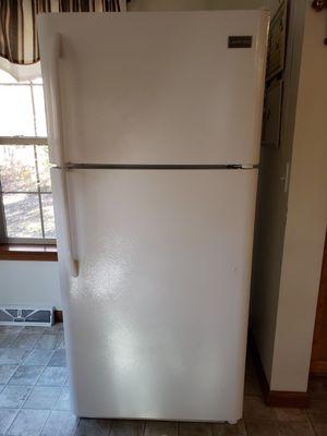 Frigidaire refrigerator for Sale in Lynchburg, VA