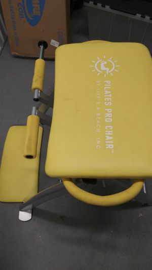 Pilates Pro Exercise Chair for Sale in Hyattsville, MD