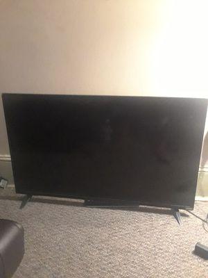 55in vizio smart TV for Sale in Washington, DC