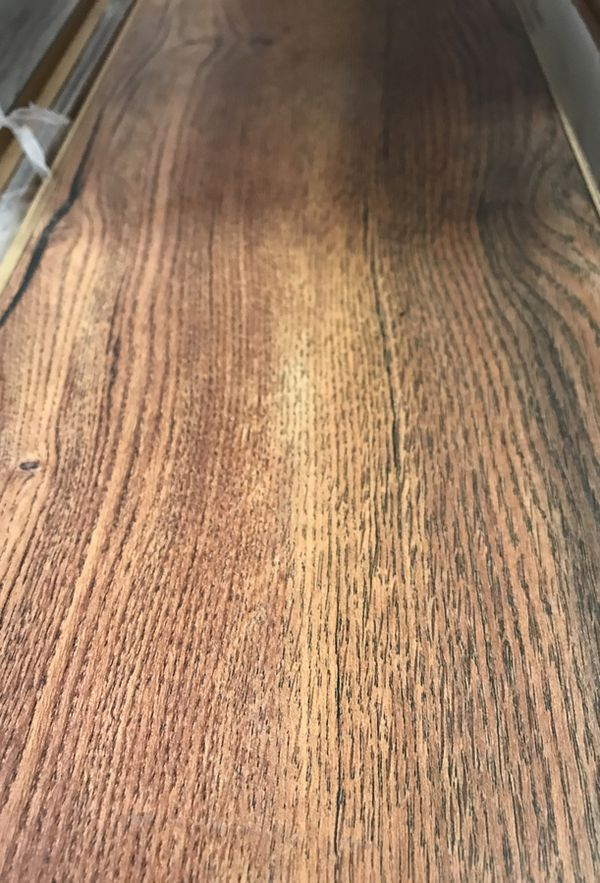 Yorkhill oak 12 mm thick x 7 7 16 in wide x 50 5 8 in length laminate flooring general in glendale az offerup