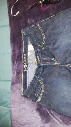 Vintage Cruel Girls Jeans Thumbnail