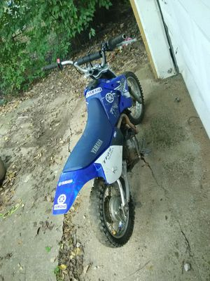 90 ttr Yamaha for Sale in Nashville, TN