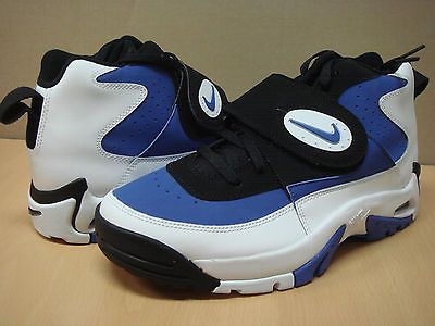 Nike air missions men's size 10