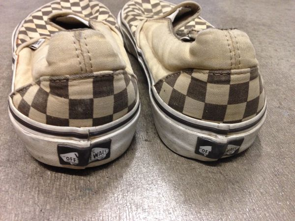1d504ec9c3e5 Men s size 9 vans shoes for Sale in Ventura