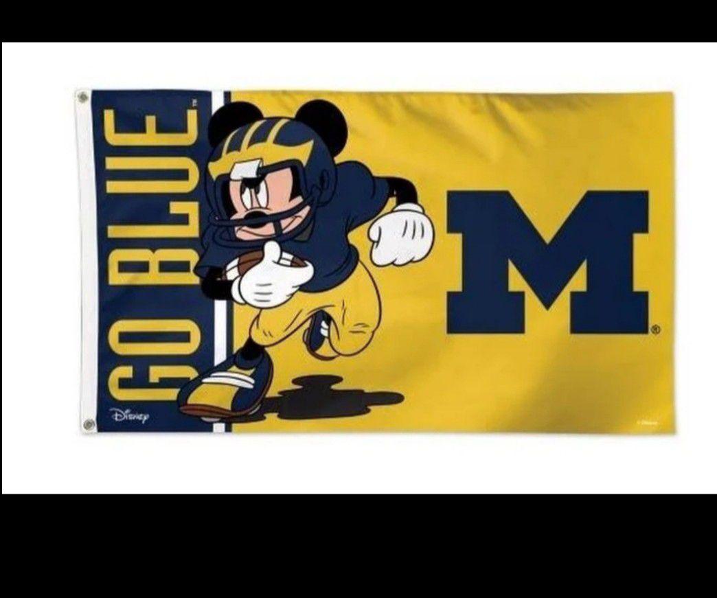 Michigan College
