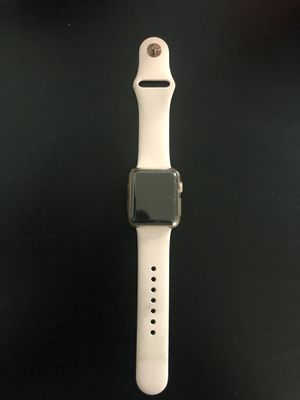 APPLE WATCH SERIES 3 38MM GPS+CELLULAR for Sale in Los Angeles, CA
