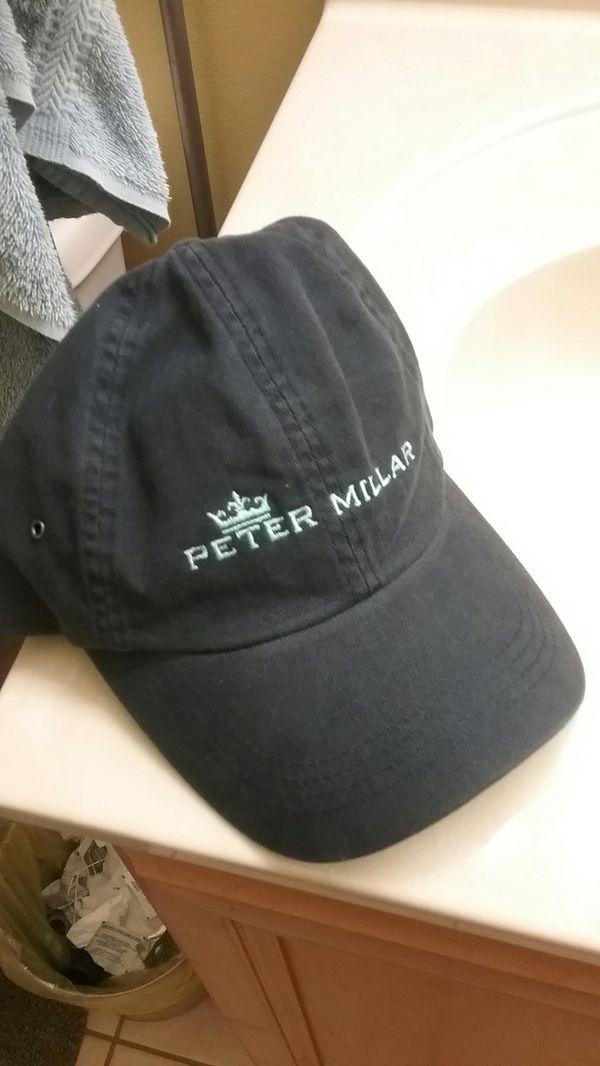 Peter Millar Golf Hat for Sale in Oviedo 0c79f864e39