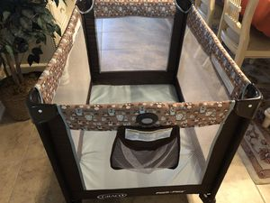 Pack an go play yard for Sale in Round Rock, TX