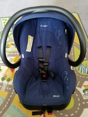 maxi cosi infant car seat for Sale in New York, NY