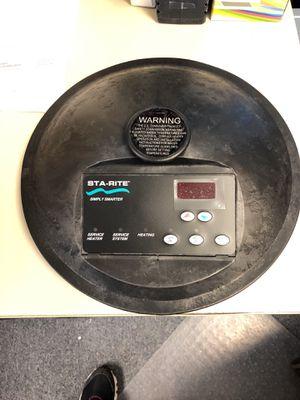 Sta Rite MaxE therm 5 button control board for swimming pool heater for Sale in Monaca, PA