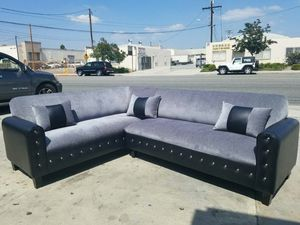 New and Used Sectional couch for Sale in Los Angeles, CA - OfferUp