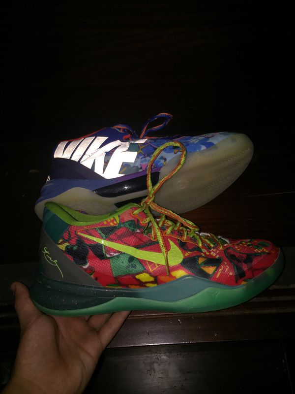 "bc4cd5eb066bd8 ""What the"" Kobe 8s for Sale in Denver"