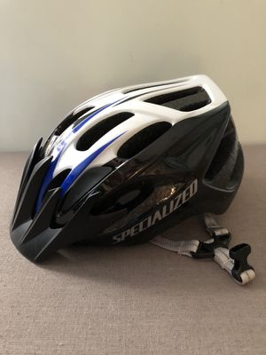 Specialized Bike Helmet with Adjustable straps for Sale in Washington, DC