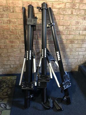 Thule Big mouth Bike carrier. for Sale in Gaithersburg, MD