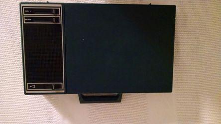 CROSLEY CR6016A Record Player Thumbnail