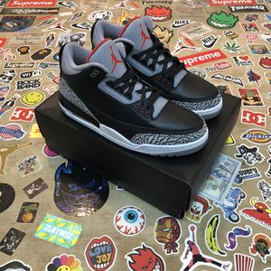 "Jordan 3 ""BC3"" (Size 11 Men) for Sale in Montgomery Village, MD"