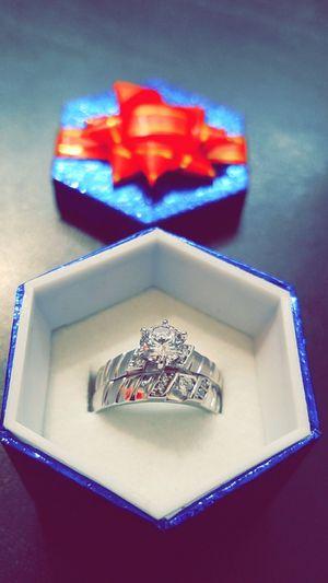 Wedding ring set for Sale in Phoenix, AZ