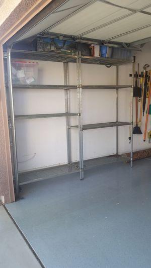 3 NSF shelves for Sale in Mesa, AZ