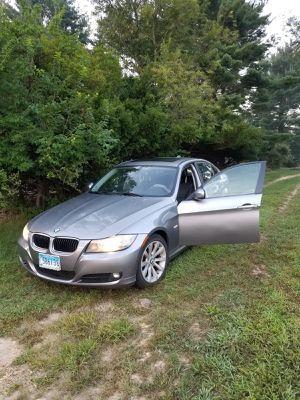 2011 BMW 328i miles 109242 title rebuilt for Sale in Hyattsville, MD