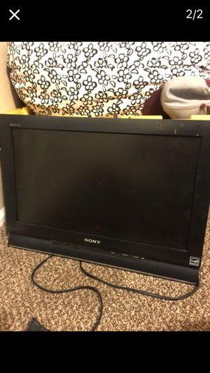 Sony Bravia 27inch tv for Sale in Phoenix, AZ