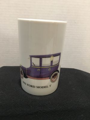 Photo Classic Ford Model T Glass
