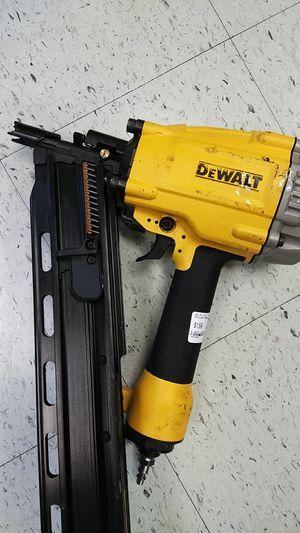 Bostich Nail Gun for Sale in Pine Hills, FL