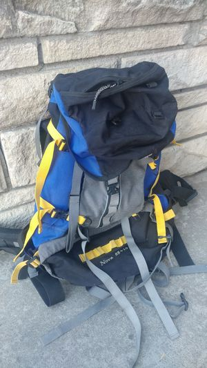 65 L Backpacking Expedition Hiking Bag for Sale in Santa Monica, CA