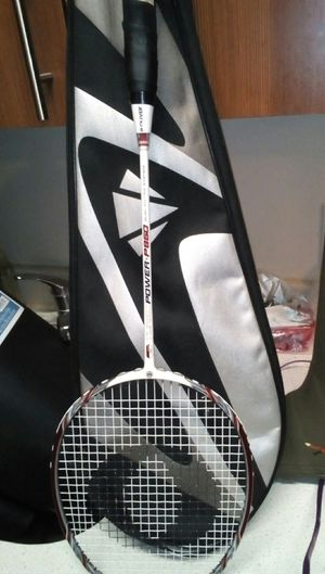 Oliver badminton racket and case for Sale in Portland, OR