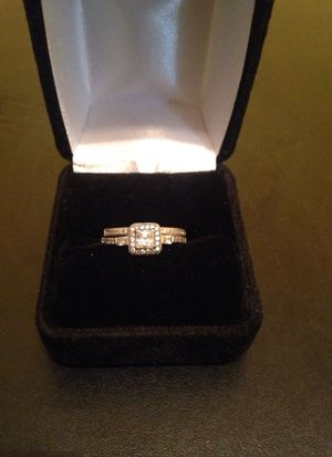 Engagement ring sz 7 for Sale in Richmond, VA