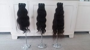 Raw Virgin Hair Natural Wavy & Curly for Sale in Chevy Chase, MD