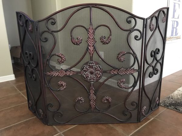 Fireplace Screen For Sale In Round Rock Tx Offerup