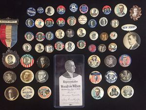 Political Pins :BUYING for Sale in Washington, DC
