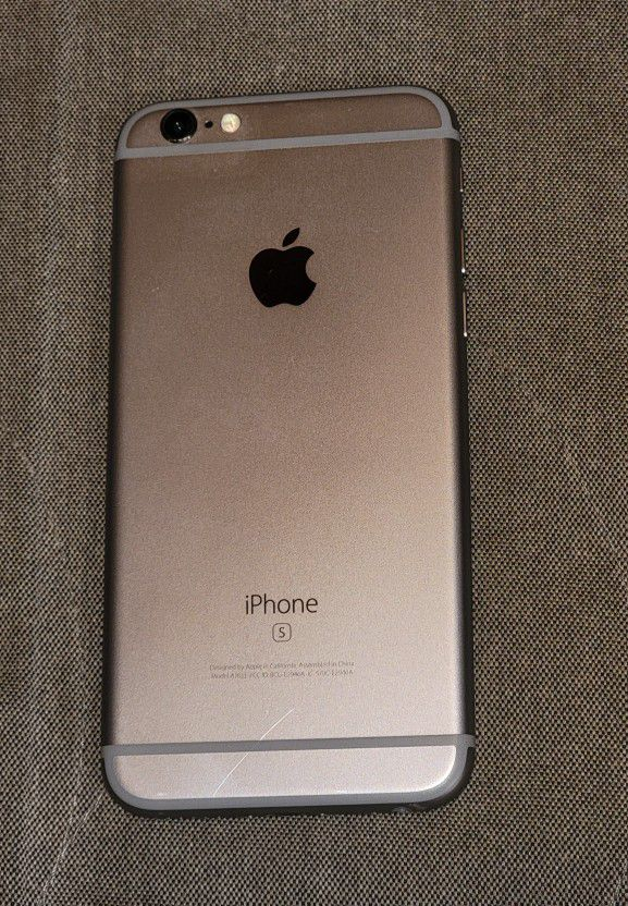 Great Condition UNLOCKED  iPhone 6s 16GB