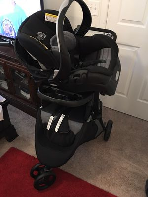 Car seat/stroller . for Sale in Midlothian, VA
