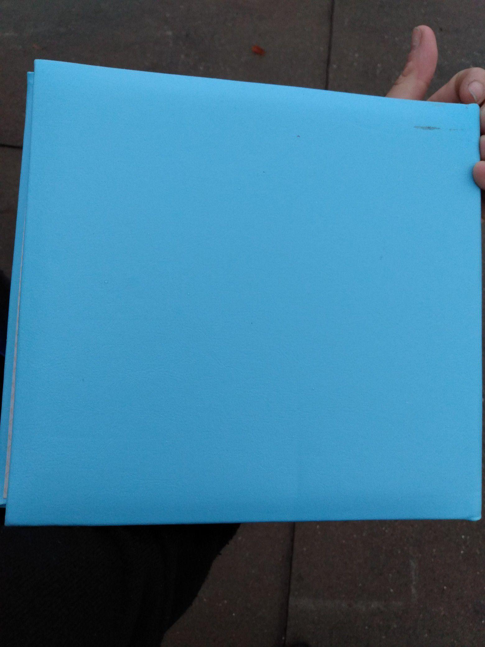 Large photo album