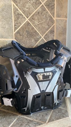 Motorcycle pads Thumbnail