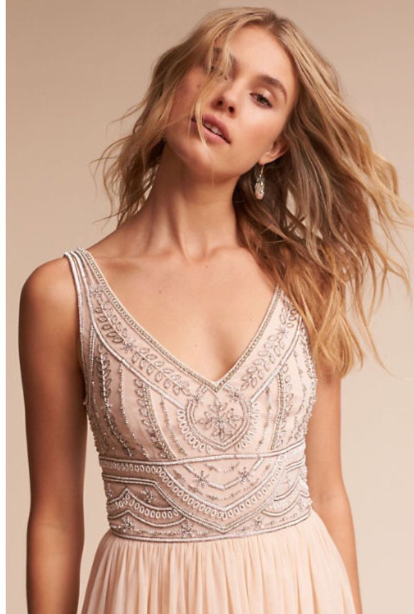 414750315c3 Bridesmaid dress - dusty mauve pink for Sale in Solana Beach