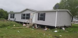 Vendo mobile home en kaufman, tx for Sale in Dallas, TX