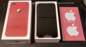 iPhone 8 Plus Verizon 256gb for TRADE for iPhone 7 PLUS (READ) for Sale in Hyattsville, MD