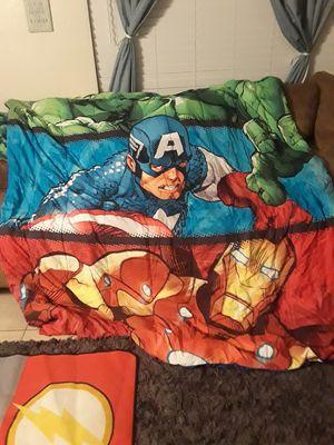 Avengers bedroom set for Sale in Glendale, AZ