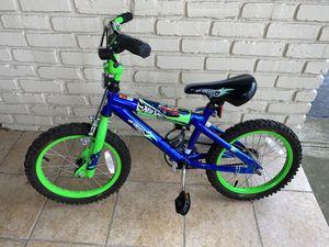 Photo Bike boys hot wheels bike